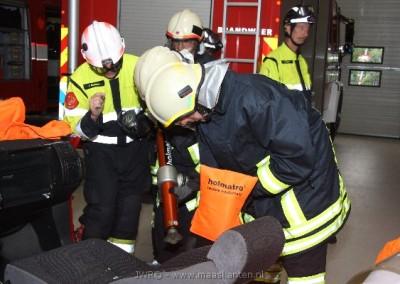 20090515 Bezoek Feuerwehr Lermoos dag 2, Gerard Maaskant 079