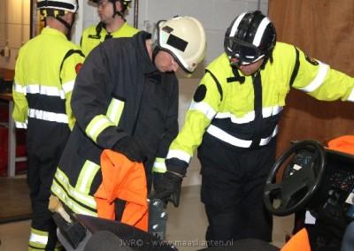 20090515 Bezoek Feuerwehr Lermoos dag 2, Gerard Maaskant 080