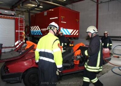 20090515 Bezoek Feuerwehr Lermoos dag 2, Gerard Maaskant 085