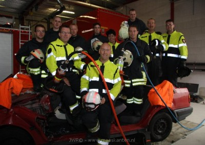 20090515 Bezoek Feuerwehr Lermoos dag 2, Gerard Maaskant 086