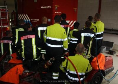 20090515 Bezoek Feuerwehr Lermoos dag 2, Gerard Maaskant 091