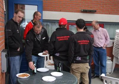 20090515 Bezoek Feuerwehr Lermoos dag 2, Gerard Maaskant 098