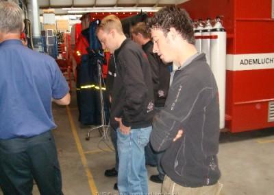 20090515 Bezoek Feuerwehr Lermoos dag 2, Jan Maaskant 005