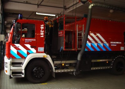 20090515 Bezoek Feuerwehr Lermoos dag 2, Jan Maaskant 007
