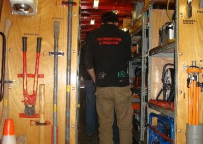 20090515 Bezoek Feuerwehr Lermoos dag 2, Jan Maaskant 008