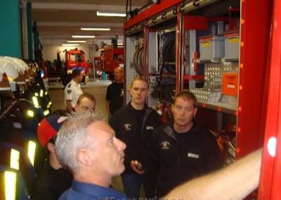 20090515 Bezoek Feuerwehr Lermoos dag 2, Jan Maaskant 009