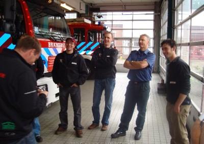 20090515 Bezoek Feuerwehr Lermoos dag 2, Jan Maaskant 011