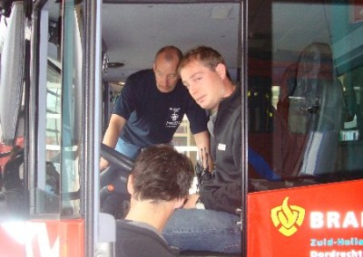 20090515 Bezoek Feuerwehr Lermoos dag 2, Jan Maaskant 012
