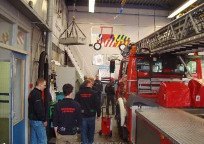 20090515 Bezoek Feuerwehr Lermoos dag 2, Jan Maaskant 013