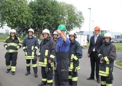 20090515 Bezoek Feuerwehr Lermoos dag 2, Jan Maaskant 026