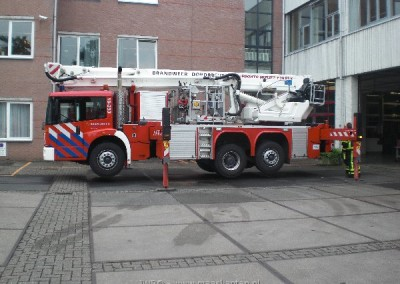20090515 Bezoek Feuerwehr Lermoos dag 2, Michael Fasser 041