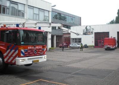 20090515 Bezoek Feuerwehr Lermoos dag 2, Michael Fasser 047