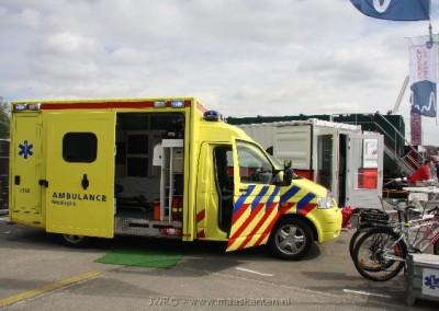 20090516 Bezoek Feuerwehr Lermoos dag 3, Gerard Maaskant 008