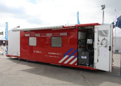 20090516 Bezoek Feuerwehr Lermoos dag 3, Gerard Maaskant 010