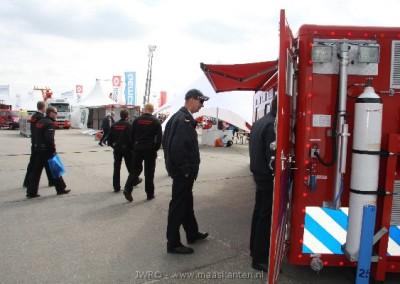20090516 Bezoek Feuerwehr Lermoos dag 3, Gerard Maaskant 011