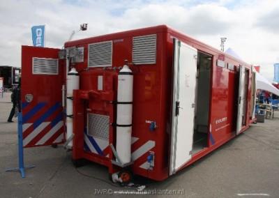 20090516 Bezoek Feuerwehr Lermoos dag 3, Gerard Maaskant 012