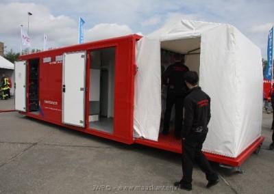 20090516 Bezoek Feuerwehr Lermoos dag 3, Gerard Maaskant 013