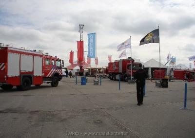 20090516 Bezoek Feuerwehr Lermoos dag 3, Gerard Maaskant 021