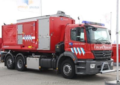 20090516 Bezoek Feuerwehr Lermoos dag 3, Gerard Maaskant 022