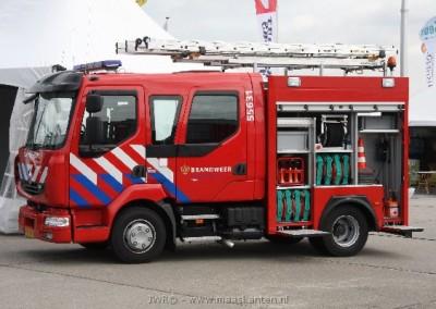 20090516 Bezoek Feuerwehr Lermoos dag 3, Gerard Maaskant 023
