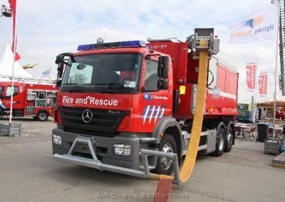 20090516 Bezoek Feuerwehr Lermoos dag 3, Gerard Maaskant 025