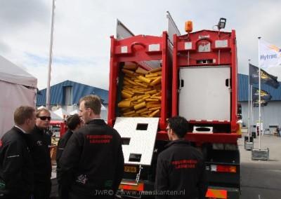 20090516 Bezoek Feuerwehr Lermoos dag 3, Gerard Maaskant 030