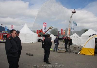 20090516 Bezoek Feuerwehr Lermoos dag 3, Gerard Maaskant 033