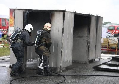 20090516 Bezoek Feuerwehr Lermoos dag 3, Gerard Maaskant 043
