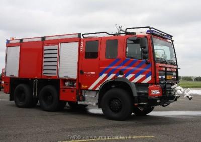 20090516 Bezoek Feuerwehr Lermoos dag 3, Gerard Maaskant 047