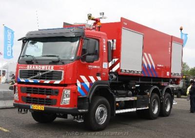20090516 Bezoek Feuerwehr Lermoos dag 3, Gerard Maaskant 048