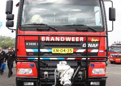 20090516 Bezoek Feuerwehr Lermoos dag 3, Gerard Maaskant 049