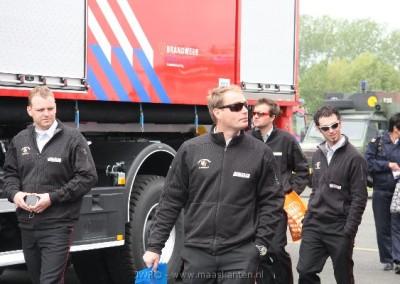20090516 Bezoek Feuerwehr Lermoos dag 3, Gerard Maaskant 050