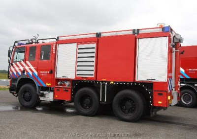 20090516 Bezoek Feuerwehr Lermoos dag 3, Gerard Maaskant 051