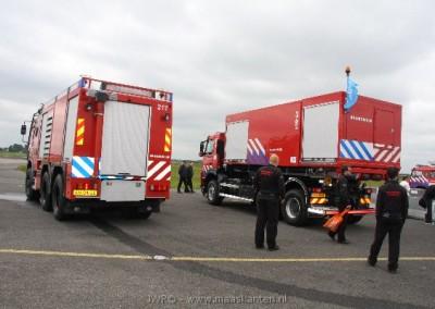 20090516 Bezoek Feuerwehr Lermoos dag 3, Gerard Maaskant 052