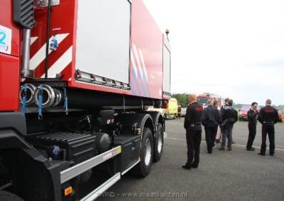 20090516 Bezoek Feuerwehr Lermoos dag 3, Gerard Maaskant 053