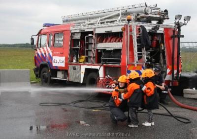 20090516 Bezoek Feuerwehr Lermoos dag 3, Gerard Maaskant 054