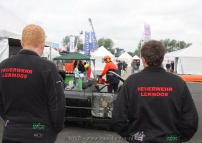 20090516 Bezoek Feuerwehr Lermoos dag 3, Gerard Maaskant 058