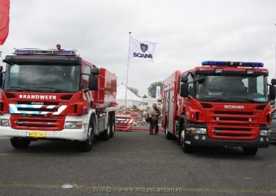 20090516 Bezoek Feuerwehr Lermoos dag 3, Gerard Maaskant 059