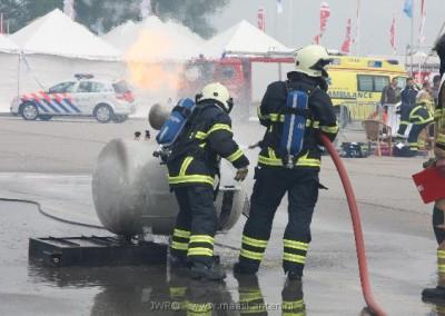 20090516 Bezoek Feuerwehr Lermoos dag 3, Gerard Maaskant 065