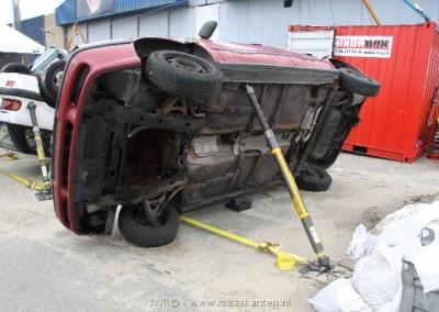 20090516 Bezoek Feuerwehr Lermoos dag 3, Gerard Maaskant 066