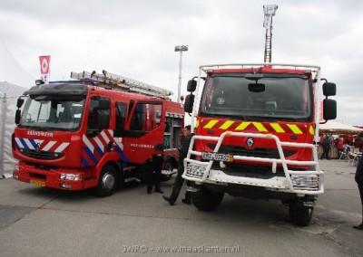 20090516 Bezoek Feuerwehr Lermoos dag 3, Gerard Maaskant 071