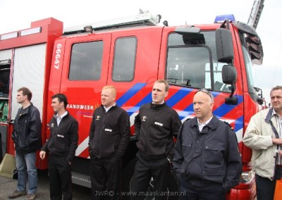 20090516 Bezoek Feuerwehr Lermoos dag 3, Gerard Maaskant 074