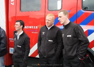 20090516 Bezoek Feuerwehr Lermoos dag 3, Gerard Maaskant 075