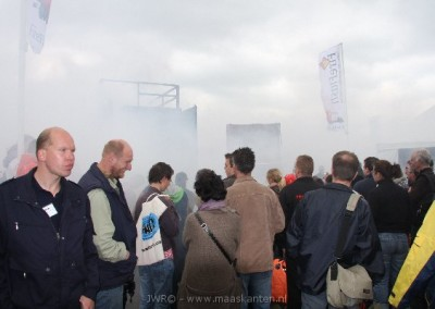 20090516 Bezoek Feuerwehr Lermoos dag 3, Gerard Maaskant 076