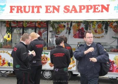 20090516 Bezoek Feuerwehr Lermoos dag 3, Gerard Maaskant 077