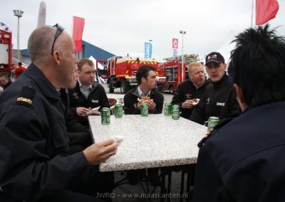 20090516 Bezoek Feuerwehr Lermoos dag 3, Gerard Maaskant 079