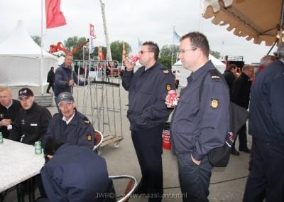 20090516 Bezoek Feuerwehr Lermoos dag 3, Gerard Maaskant 081