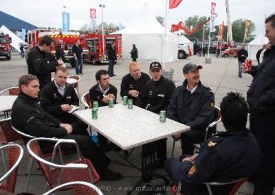 20090516 Bezoek Feuerwehr Lermoos dag 3, Gerard Maaskant 082