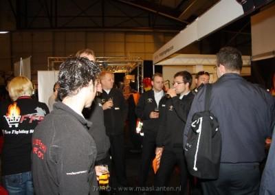 20090516 Bezoek Feuerwehr Lermoos dag 3, Gerard Maaskant 084
