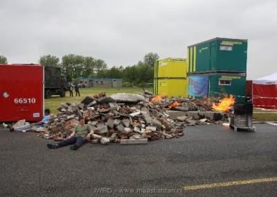 20090516 Bezoek Feuerwehr Lermoos dag 3, Gerard Maaskant 087